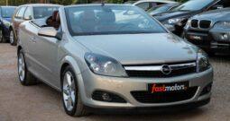 Opel, Astra, Cabrio