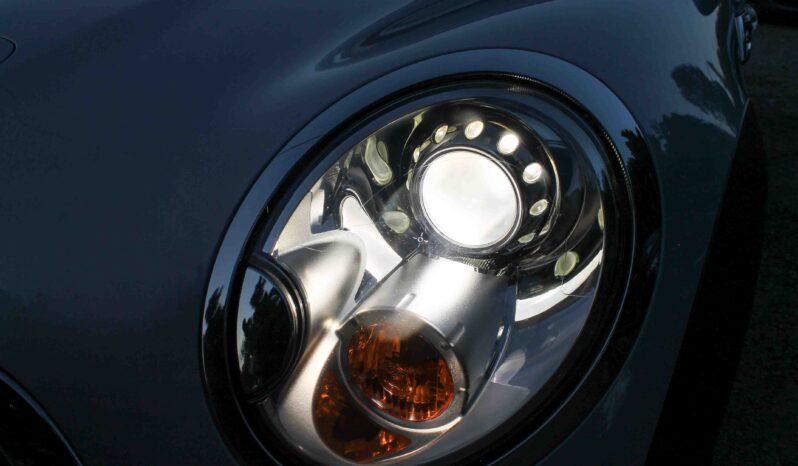 Mini Cooper S FACELIFT, ΟΘΟΝΗ-GPS, Βιβλίο full