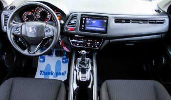 Honda HR-V Elegance, Εγγύηση Honda full