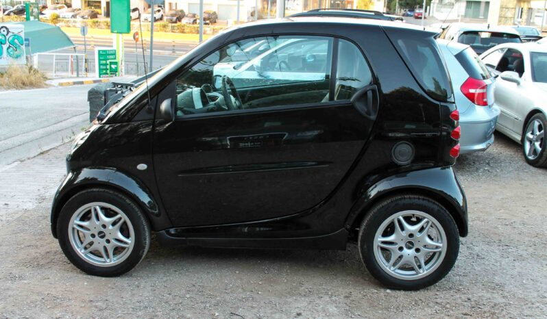 Smart ForTwo 2003 Pulse, Panorama, Ζάντες full
