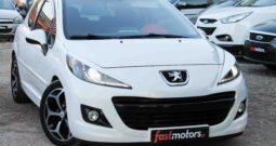 Peugeot 207, Diesel, Full Extra, Εξαιρετικό