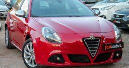 Alfa Romeo Giulietta 2013 170hp, Sport Pack, Δέρμα