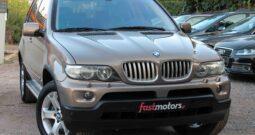 BMW, X5, Facelift, Panorama, Αερανάρτηση