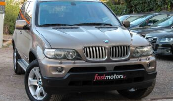 BMW, X5, Facelift, Panorama, Αερανάρτηση