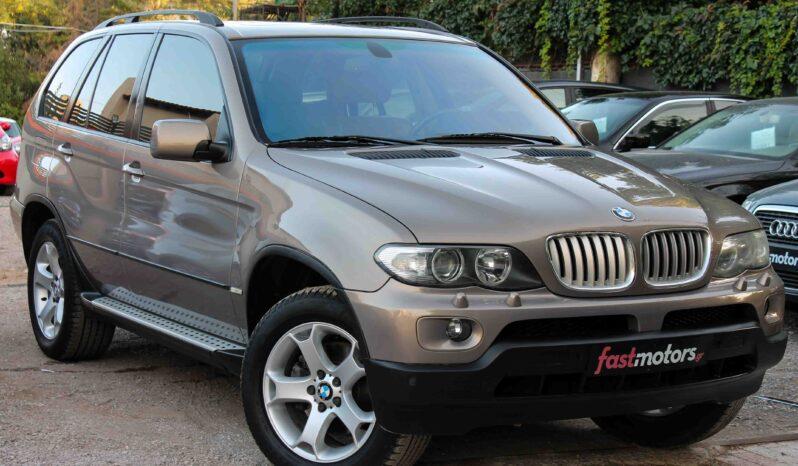 BMW, X5, Facelift, Panorama, Αερανάρτηση full
