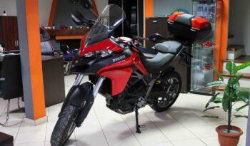 Ducati Multistrada 950 '18 Πρώτο χέρι, Service Αντιπροσωπείας full