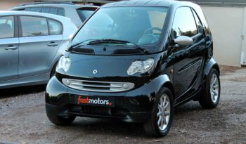 Smart, ForTwo '05 Pulse, Ζάντες full