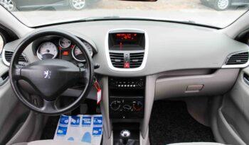 Peugeot 207, 5D, Ελληνικό, Πλήρες βιβλίο!! full