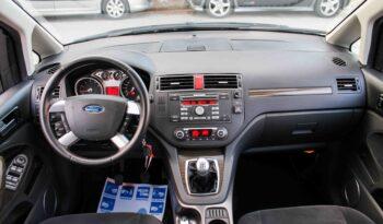 Ford C-Max Ελληνικό, LPG, Ghia full