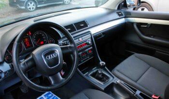 Audi A4, 1.8T Quattro full