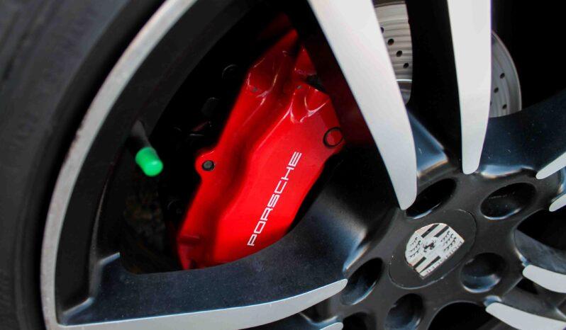 Porsche Cayman '06 S , Ελληνικό με πλήρες service full