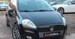 Fiat Grande Punto, '08 Ελληνικό, Tjet, 'Αριστο !