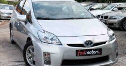 Toyota Prius '10 1ο χέρι, Service Αντιπροσωπεία