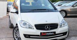 Mercedes-Benz A 160 '11 FaceLift, Ελληνικό, Εγγύηση !