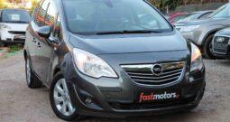 Opel Meriva '12 Cosmo, Euro 5, Diesel, 1 Έτος Εγγύηση