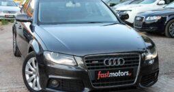 Audi A4 '10 2.0TDI, Euro 5, Full Extra, Automatic