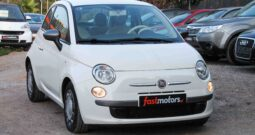 Fiat, 500, Panorama, Ελληνικό, Αυτόματο