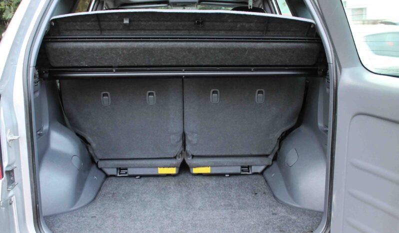 Toyota RAV 4 '02 Αυτόματο, Οροφή, Δέρμα, 1ο Χέρι full
