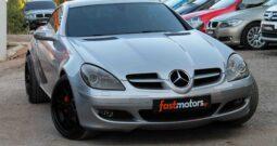 Mercedes-Benz SLK 350 '06, Ελληνικής αντιπροσωπείας, Full extra