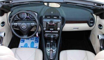 Mercedes-Benz SLK 350 '06, Ελληνικής αντιπροσωπείας, Full extra full