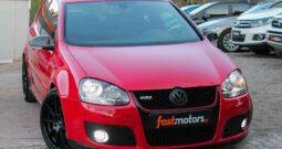 Volkswagen Golf  '08 GTI,Οροφή,Οθόνη,Πλήρες service