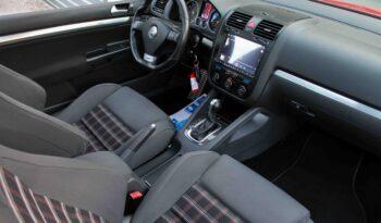 Volkswagen Golf  '08 GTI,Οροφή,Οθόνη,Πλήρες service full