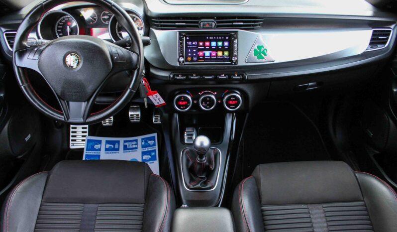 Alfa Romeo Giulietta '13 QV Quadrifoglio Ελληνικό,Εγγύηση,Πλήρες Service full