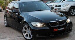 BMW 325, Ελληνικό, Δέρμα, Ηλιοροφή