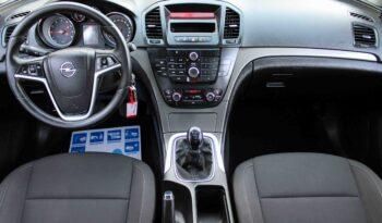 Opel Insignia, '09 Ελληνικό, 1o Χέρι, Service αντιπροσωπείας full