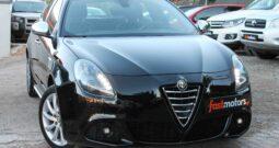 Alfa Romeo Giulietta '11 170hp, Sport Pack, Δέρμα,1ο Χέρι