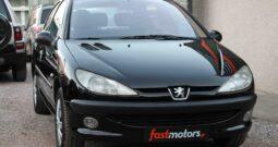 Peugeot 206 '03, Ελληνικό με αρχείο συντήρησης